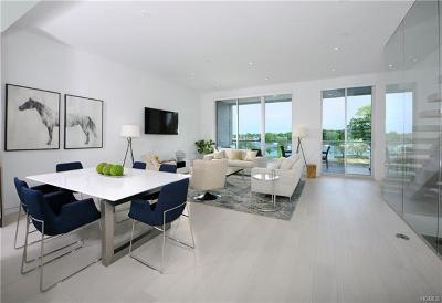 Mamaroneck Rental For Rent: 105 Delancey Avenue #2A