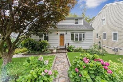 Rye Single Family Home For Sale: 184 Soundview Avenue