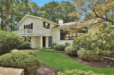 Armonk Single Family Home For Sale: 11 Whippoorwill Road