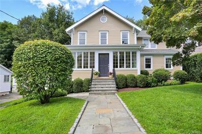 Connecticut Single Family Home For Sale: 275 Bruce Park Avenue