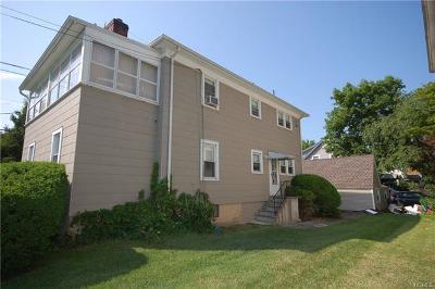 Mamaroneck Rental For Rent: 601 First Street #1FL