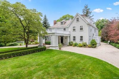 Scarsdale Rental For Rent: 83 Garden Road #1