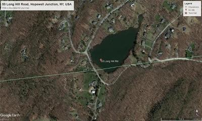 Residential Lots & Land For Sale: 53 Long Hill Road