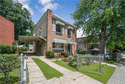Bronx Single Family Home For Sale: 1131 Grenada Place