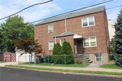 Pelham Bay Multi Family 2-4 For Sale: 2911 Lasalle Avenue