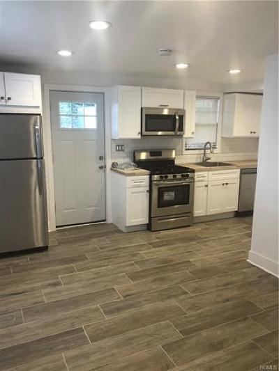 Dobbs Ferry NY Rental For Rent: $2,200