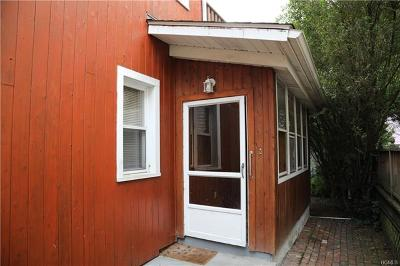 Cold Spring NY Rental For Rent: $2,600