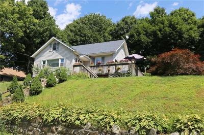 Lake Peekskill Single Family Home For Sale: 54 Lake Drive