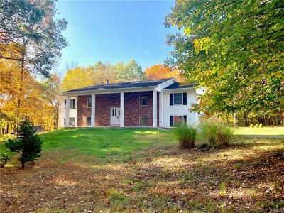 Single Family Home For Sale: 480 Burlingham Road