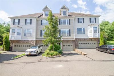 Connecticut Condo/Townhouse For Sale: 27 Crestview Lane