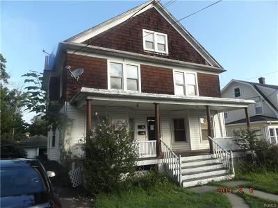 Middletown Multi Family 2-4 For Sale: 225 Highland Avenue