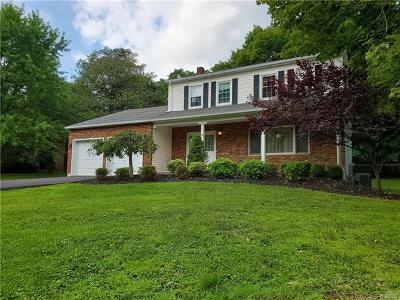 Newburgh Single Family Home For Sale: 2 Rosaline Lane