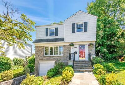 Eastchester Rental For Rent: 74 Tuckahoe Avenue