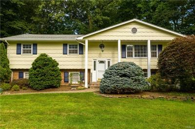Suffern Single Family Home For Sale: 25 Claremont Lane