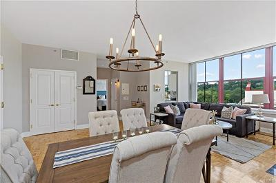 Westchester County Condo/Townhouse For Sale: 1 Scarsdale Road #620