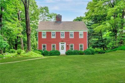 Single Family Home For Sale: 5 Helena Drive