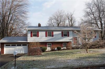 Rockland County Single Family Home For Sale: 9 Bittman Lane