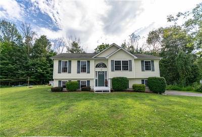 Otisville Single Family Home For Sale: 6 Baker Street