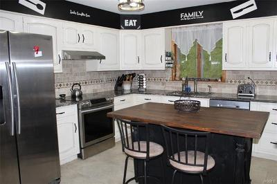 Poughquag Single Family Home For Sale: 76 Brothers Road