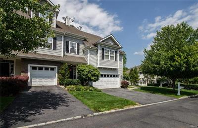 Middletown Condo/Townhouse For Sale: 31 Putters Way