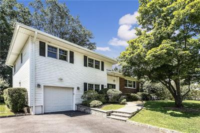 Scarsdale Single Family Home For Sale: 103 Harvard Road