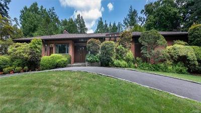 Scarsdale Single Family Home For Sale: 70 Morris Lane
