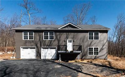 Single Family Home For Sale: Tbd Cox Road