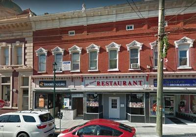 Haverstraw Commercial For Sale: 3 Broadway