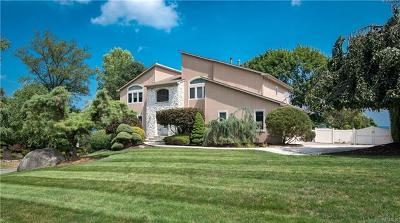 Rockland County Single Family Home For Sale: 7 Treeline Terrace