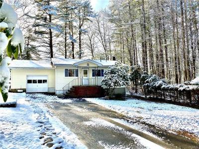 Glen Spey Single Family Home For Sale: 27 Kindrachuk Road