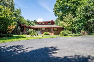 Rockland County Single Family Home For Sale: 603 Union Road