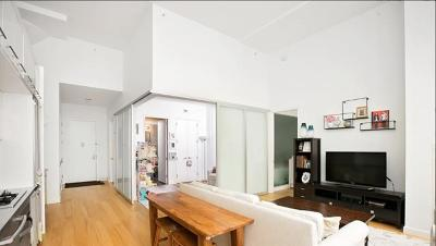 New York NY Condo/Townhouse For Sale: $1,199,000