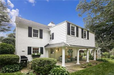 Hartsdale Single Family Home For Sale: 69 Jane Street