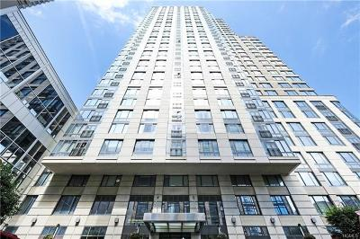 Westchester County Condo/Townhouse For Sale: 10 City Place #18B
