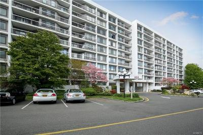 Hartsdale Condo/Townhouse For Sale: 500 High Point Drive #805