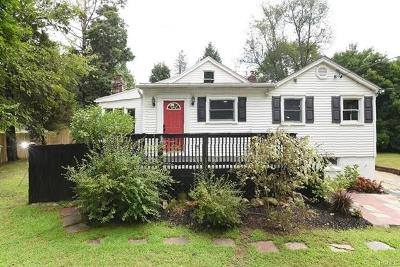 Putnam County Single Family Home For Sale: 4 Roslyn Road