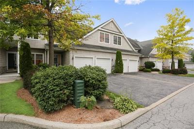Croton-On-Hudson Condo/Townhouse For Sale: 1403 Half Moon Bay Drive