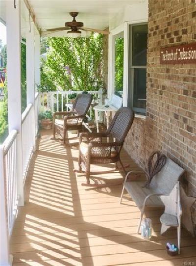Suffern Single Family Home For Sale: 13a Ridge Avenue