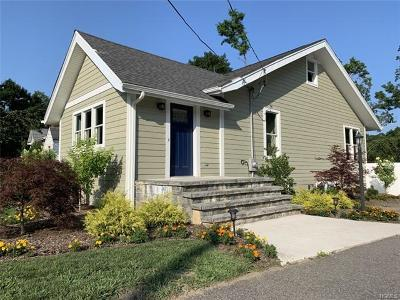 Millwood Single Family Home For Sale: 420 Saw Mill River Road