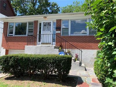 Mount Vernon Single Family Home For Sale: 426 North Fulton