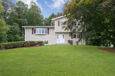 Salisbury Mills Single Family Home For Sale: 11 Ridgeview Road