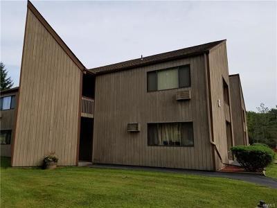Fallsburg Condo/Townhouse For Sale: 102 Davos Pointe