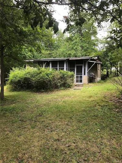 New Windsor Single Family Home For Sale: 1408 State Route 94