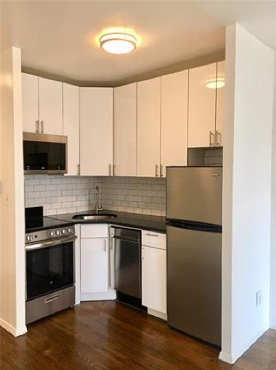 New York Condo/Townhouse For Sale: 239 East 10th Street #4 B