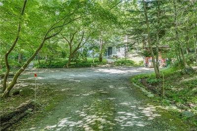 Croton-On-Hudson Single Family Home For Sale: 10 Pond Meadow Road