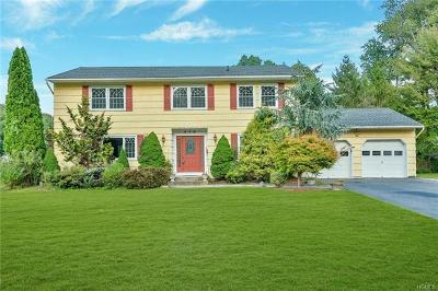 10964 Single Family Home For Sale: 419 White Oak Road