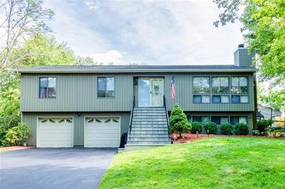 Westchester County Single Family Home For Sale: 96 Mitchell Road