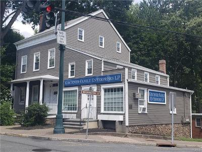 Tappan Commercial For Sale: 1 Kings Highway #203
