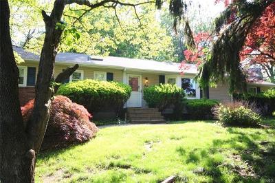 New City NY Single Family Home For Sale: $449,500