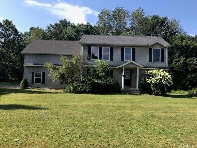 Single Family Home For Sale: 9 Kimberly Lane